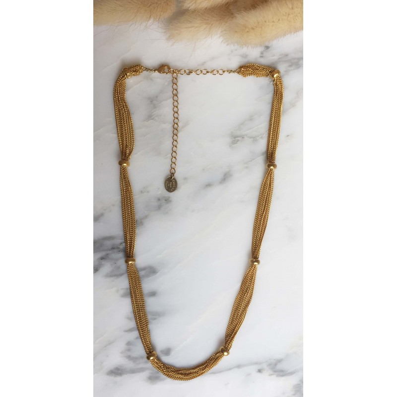 Collier MADAME